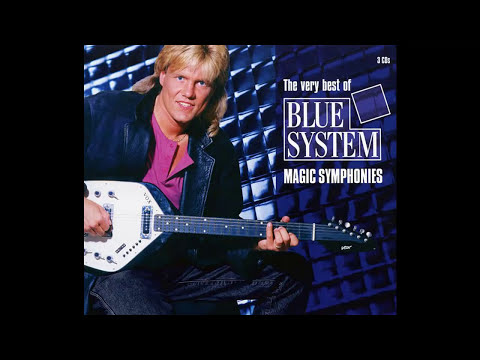 Blue System - Magic Symphonies: The Very Best Of Blue System (Full Album)
