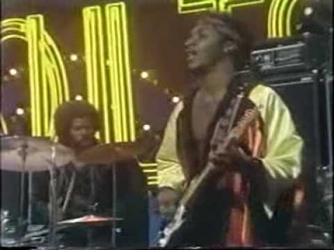 That Lady - Live It Up - The Isley Brothers