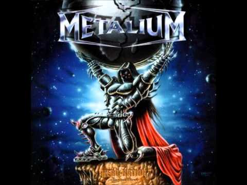 Metalium - Sky Is Falling