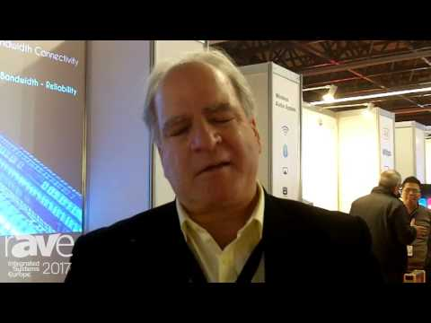 ISE 2017: NueTec Talks About Highspeed Ecosystems