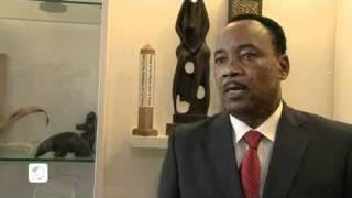 Mahamadou Issoufou- G8 : le président du Niger appelle les pays développés à tenir leurs promess