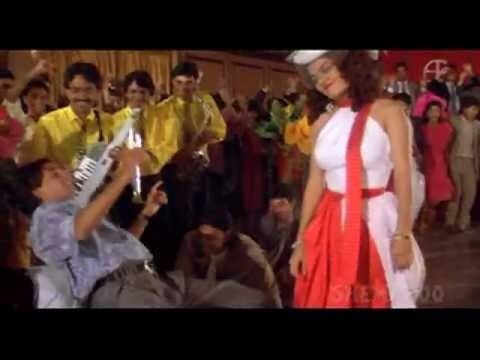 Ek Phool Sa Chehra Hai - Rahul Roy - Nadeem Sharvan - Pyar Ka Saaya - Hindi Song video
