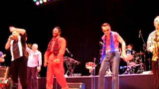 Sha Na Na - Goodnight Sweetheart 12-1-2007