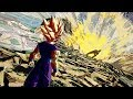 Dragon Ball Z AMV Impossible Cell Vs Gohan mp3
