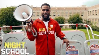 Night School - In Theaters September 28 (New York Stunt) (HD)