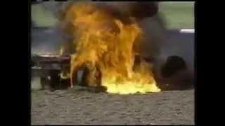 Formula 1 Fires