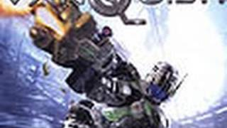 Classic Game Room - VANQUISH review