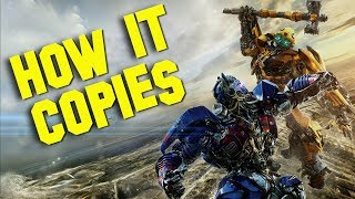 Lessons from Transformers