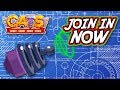 JOIN MY GANG [17/05/2018] | C.A.T.S: Crash Arena Turbo Stars (Gameplay)