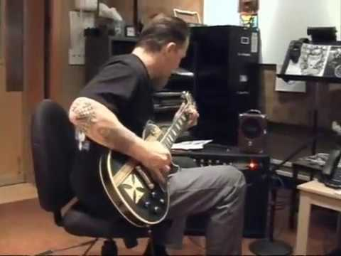 James Hetfield  Riffs
