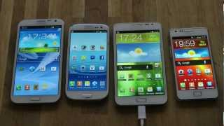 RE: NEW Samsung Galaxy S4 First Look