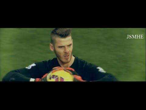 David de Gea - Super Dave Part 2 - Manchester United - 2014/2015