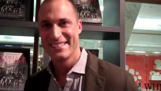 An Indigo Minute with Nigel Barker