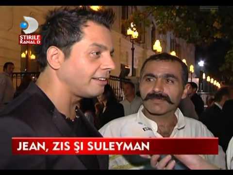 Sonerie telefon » Jean de la Craiova si Turcii ( Stirile Kanal D 04.10.2012 )
