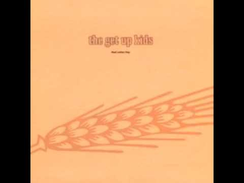 Get Up Kids - Anne Arbour