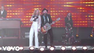 Download Lagu Sugarland - Bigger (Live From Jimmy Kimmel Live!) Gratis STAFABAND