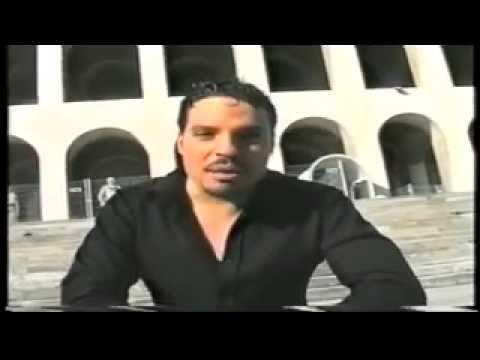 ANGELO PELUSO videoclip FIESTA
