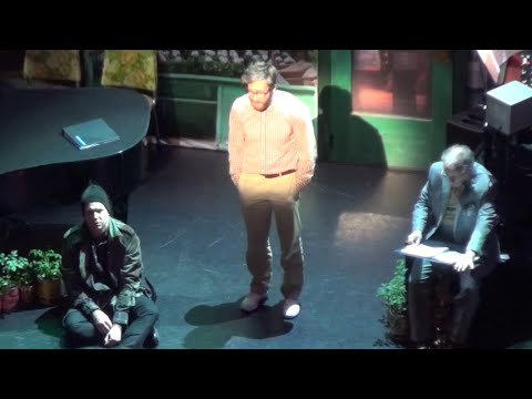 Skid Row (Downtown) - Little Shop of Horrors - 2015 Encores! Off-Center Cast