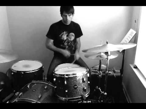 Brandon Heath Jesus In Disguise Drum Cover video
