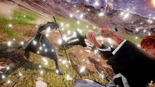 Jump Force  Ichigo Aizen  Rukia BLEACH Characters