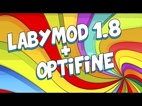 REVIEW LABY MOD 1.8   COMO DESCARGARLO Y CONFIGURARLO