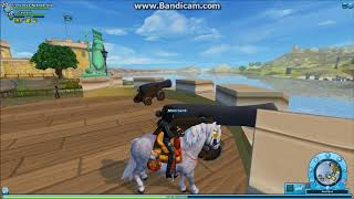 The Five Spiderlings Of Fort Pinta!! // Star Stable Online