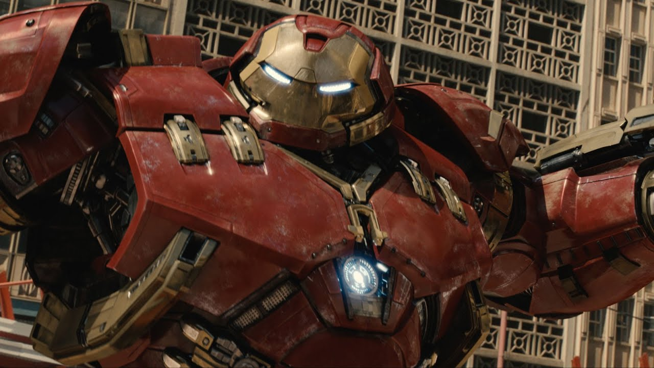Age of Ultron - Trailer 3
