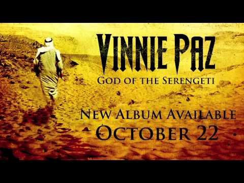 Vinnie Paz featuring Tragedy Khadafi