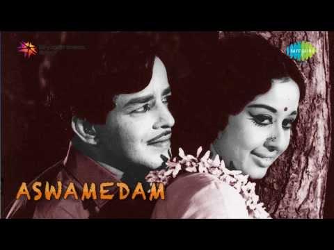 Ashwamedham | Oridathu Jananam song