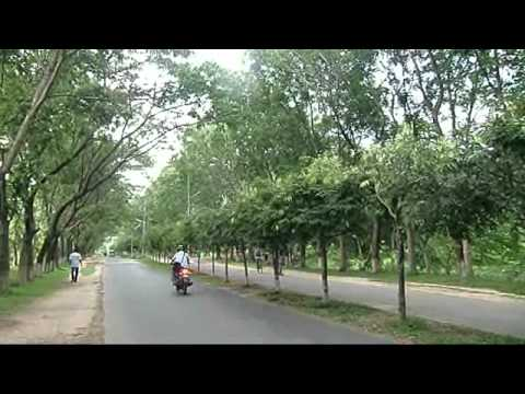Bangladesh, Sylhet, Shahjalal University, One Kilometer, Bangladesh Tourism, Travel Guide