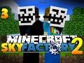 Minecraft SkyFactory 2 - Best Troll Ever?! [3]