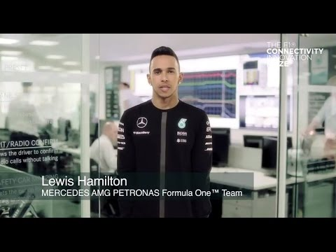 Lewis Hamilton: Will your idea change the world?