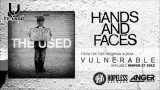 Watch Used Hands And Faces video