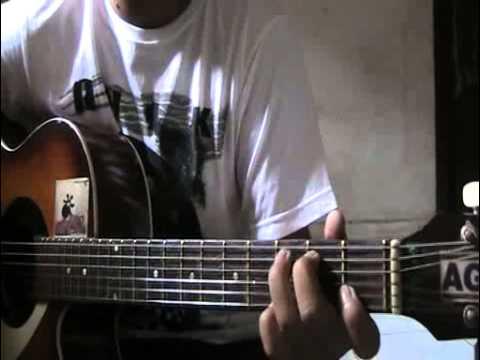 Maudy Ayunda - Perahu Kertas (Guitar Cover) by hendrikozcool
