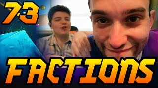 "Minecraft Factions ""RAIDING WITH PRESTON!"" NRD #4 Episode 73 Factions w/ Preston and Woofless!"