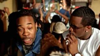 Watch Busta Rhymes Pass The Courvoisier video