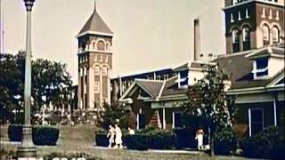 South Carolina, 1950s