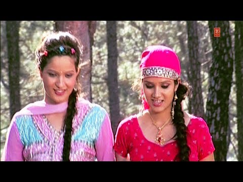 Bindu Neelu Do Sakhiyan - Himachali Folk Video Songs Karnail Rana video