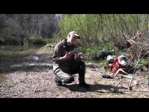 рыбалка на реках среднего урала