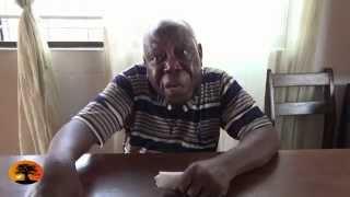 Si Faure GNASSINGBE veut mettre le Togo à feu et à sang, il en portera une responsabilité éternelle.