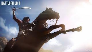Battlefield 1 - Nothing is Written - All Cutscenes (Cinematic)
