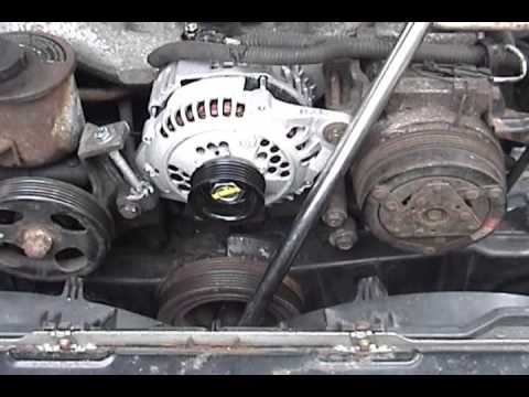 How To Remove The Harmonic Balancer From A Chevrolet Ehow | 2016 Car ...