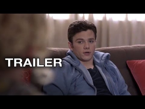 Struck By Lightning Official Trailer #1 (2012) Chris Colfer Movie
