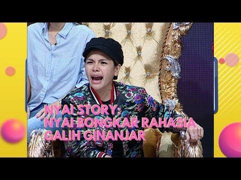 Download Nyai Story: Nyai Bongkar Rahasia Galih Ginanjar!! | Pesbukers Mp4 baru