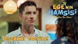 Zeynep'i kıskanan Dursun! - Ege'nin Hamsisi 3.Bölüm