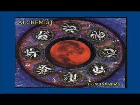 Alchemist - Yoni Kunda
