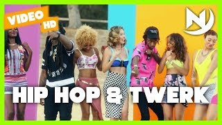 Hip Hop Urban RnB 2019 | New Black & Twerk / Trap Party Mix | Best of Club Dance Charts Mix #50