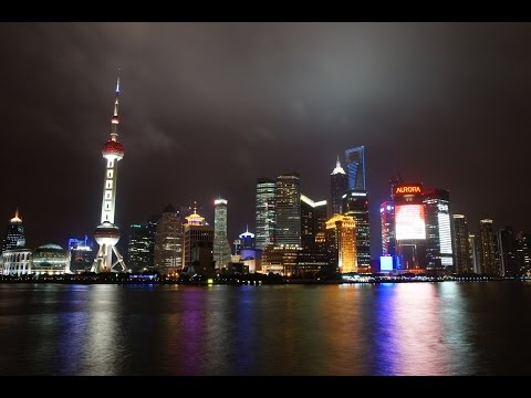 Nanjing City China | Amazing places in the world | Top beautiful places in China