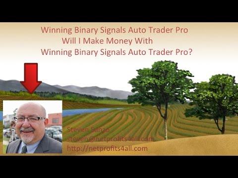 Auto binary signals pro