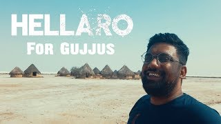 HELLARO FOR GUJJUS | The Comedy Factory